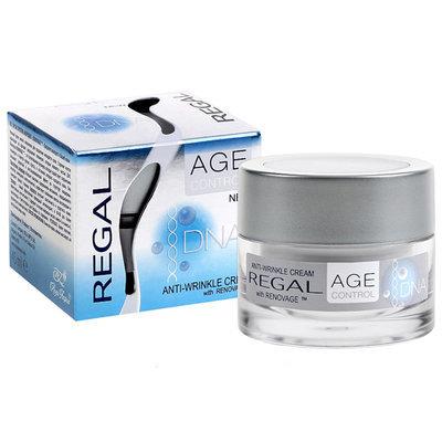 Крем для лица против морщин с Renovage ™ Regal Age Control Botulinum Effect Роза Импекс 45 ml