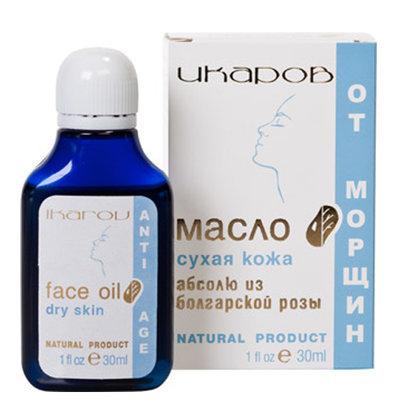 Масло против морщин для сухой кожи Икаров 30 ml