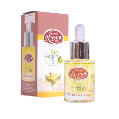 Био аргановое масло Bio Argan oil Arsy cosmetics 15 ml