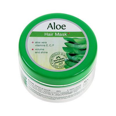 Маска для волос с алоэ Вера Роза Импекс 250 ml