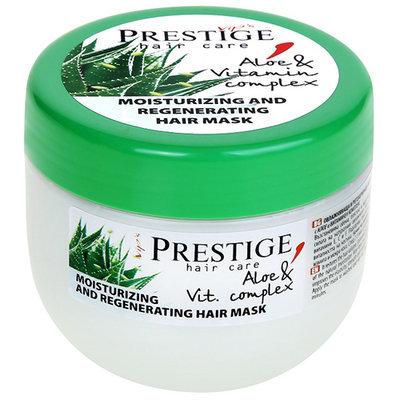 Увлажняющия и регенерирующия маска для волос с алоэ Вера Vip's Prestige 250 ml