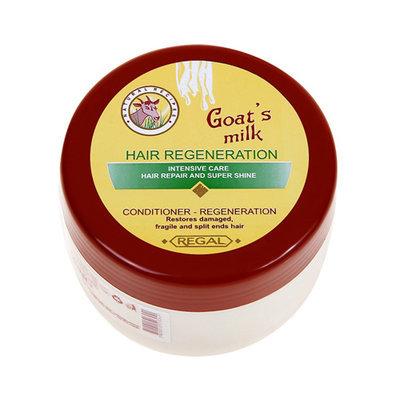 Бальзам- восстановление для волос на козьем молоке Роза Импекс 250 ml