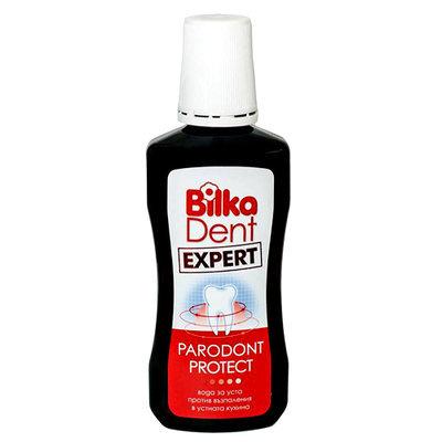 Ополаскиватель для полости рта EXPERT PARODONT PROTECT Билка 250 ml