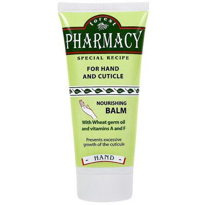 Бальзам питающий для рук и кутикулы ногтей Лесной Аптекарь Роза Импекс 100 ml