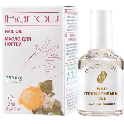 Масло для укрепления ногтей Икаров 11 ml