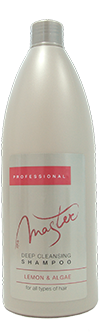 Шампунь для максимального очищения волос Prestige Master Роза Импекс 970 ml
