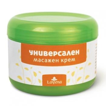 Универсальный массажный крем Лавена 240 ml