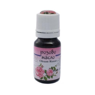Розовое масло 10 ml