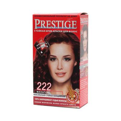 Крем-краска для волос Махагон Prestige Vip's Роза Импекс 100 ml