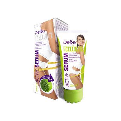 Антицеллюлитная активная сыворотка Дева Slim Effect Rubella 200 ml