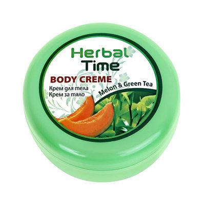 Крем для тела Herbal Time Роза Импекс 250 ml