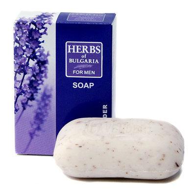 Мыло антибактериальное для мужчин Лаванда 100 gr