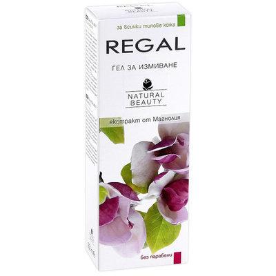 Гель для умывания с экстрактом Магнолии Regal Beauty Роза Импекс 200 ml