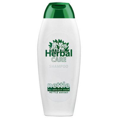 Шампунь для жирных волос Herbal Care Крапива 250 ml