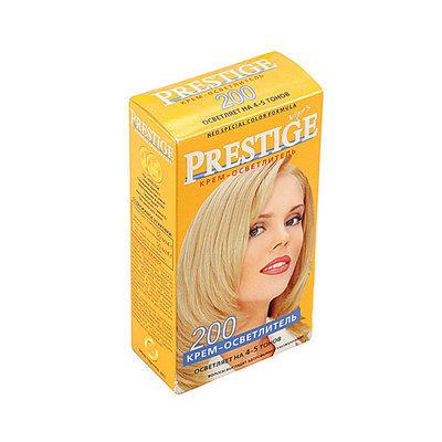 Осветляющая крем-краска для волос Vip's Prestige Роза Импекс 100 ml
