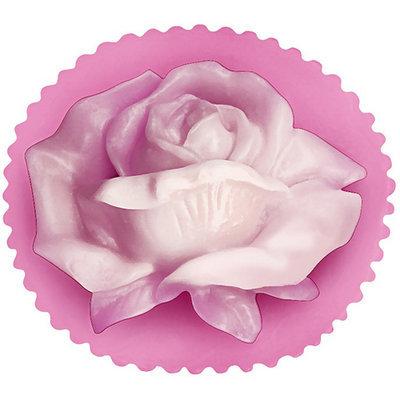 Глицериновое мыло Долина роз- цветок розы 80 gr