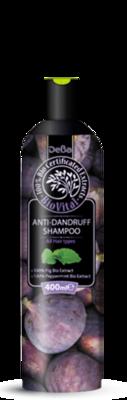 Шампунь Anti- Dandruff  против перхоти для всех типов волос Дева Bio Vital Rubella 400 ml