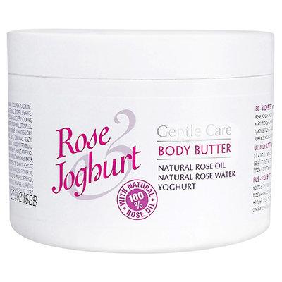 Крем- масло для тела Rose Йогурт Болгарская Роза Карлово 220 ml