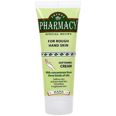 Крем смягчающий для загрубевшей кожи рук Лесной Аптекарь Роза Импекс 75 ml
