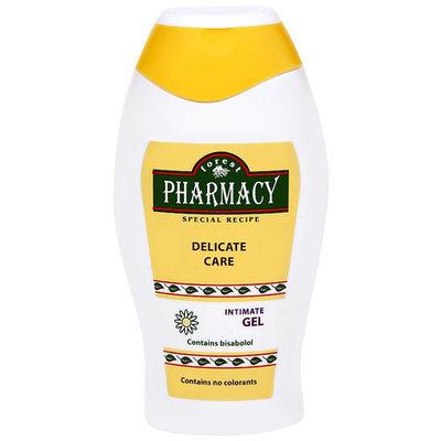 Гель для интимной гигиены с эфирным маслом Ромашки Лесной Аптекарь Роза Импекс 200 ml