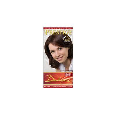 Крем- краска для волос Кофе мокко Prestige Deluxe Роза Импекс 140 ml