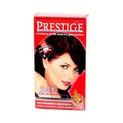 Крем-краска для волос Баклажан Vip's Prestige Роза Импекс 100 ml