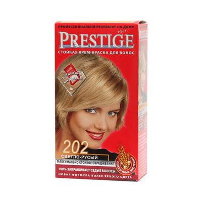 Крем-краска для волос Светло-русый  Vip's Prestige Роза Импекс 100 ml