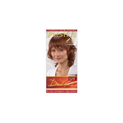 Крем- краска для волос Коньяк Prestige Deluxe Роза Импекс 140 ml