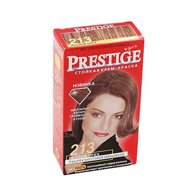 Крем-краска для волос Лесной орех Prestige Vip's Роза Импекс 100 ml