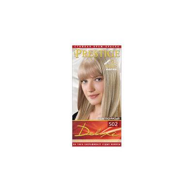 Крем- краска для волос Светло- русый Prestige Deluxe Роза Импекс 140 ml