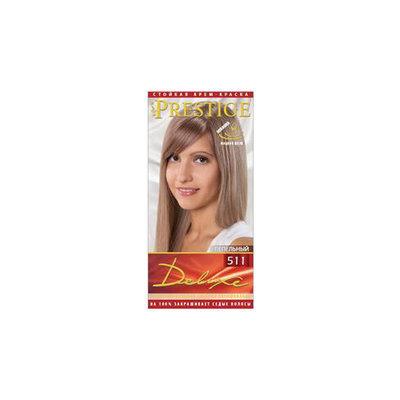 Крем- краска для волос Пепельный Prestige Deluxe Роза Импекс 140 ml