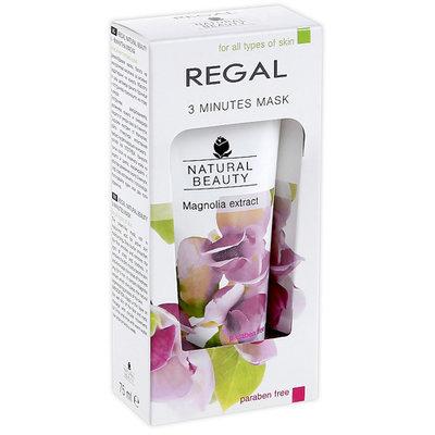 Маска для всех типов кожи Regal Naturel Beauty Роза Импекс 75 ml