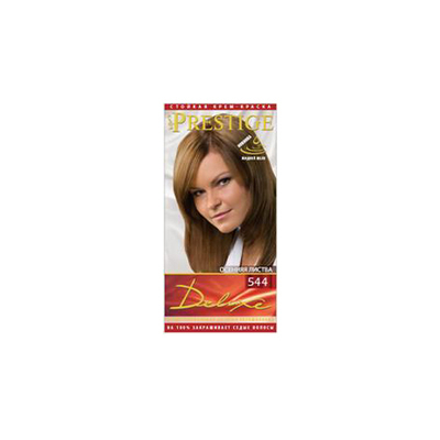 Крем- краска для волос Осенняя листва Prestige Deluxe Роза Импекс 140 ml