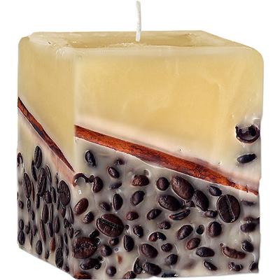Ароматическая свеча Кофе