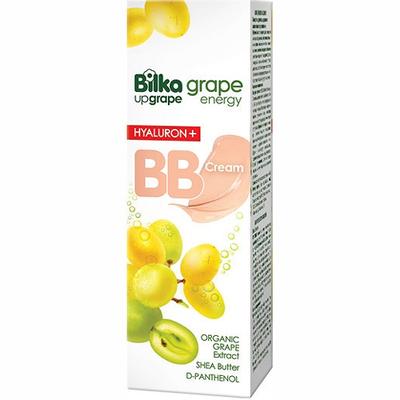 Крем BB увлажняющий HYALURON + Билка 65 ml