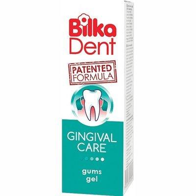 Гель для десен Dent Gingival Care Билка 25 ml