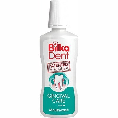 Ополаскиватель для полости рта Dent Gingival Care Билка 250 ml