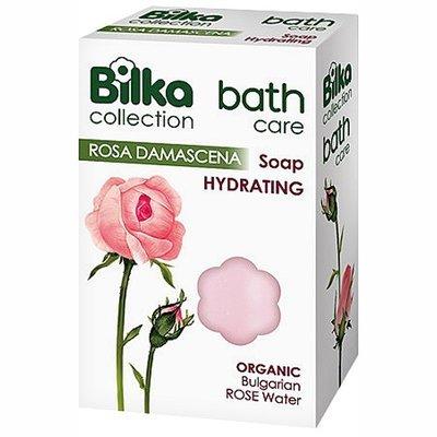 Туалетное мыло ROSA Damascena Билка 100 gr