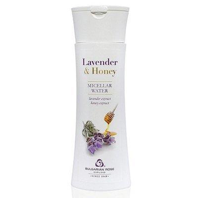 Мицеллярная вода Lavander & Honey Болгарская Роза Карлово 150 ml