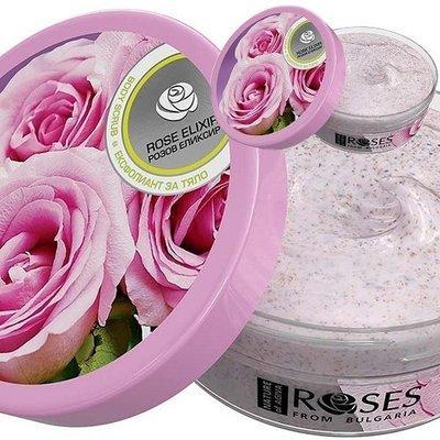 Скраб для тела Roses from Bulgaria Agiva 200 ml