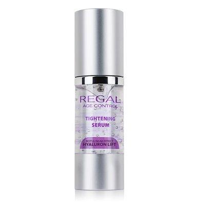 Лифтинг- серум против морщин Regal Age Control Hyaluron Lift Роза Импекс 30 ml