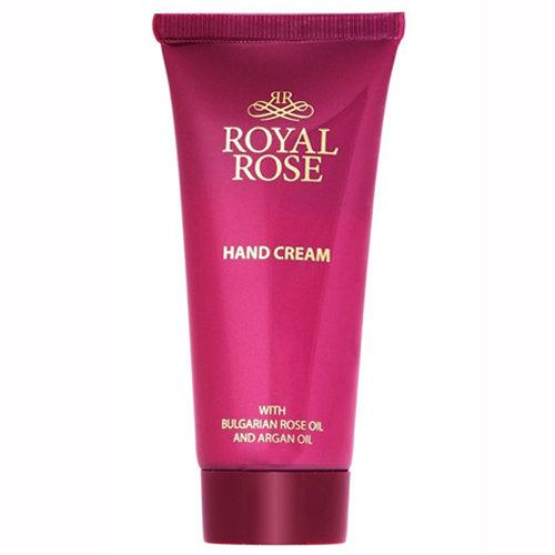 Крем для рук с розовым маслом Royal Rose 50 ml