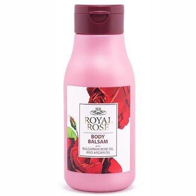 Бальзам для тела Royal Rose 300 ml
