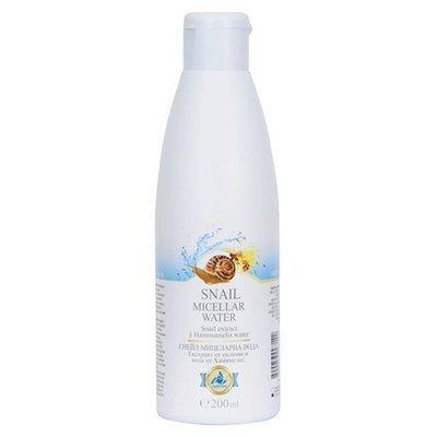Мицеллярная вода Golden Snail 200 ml