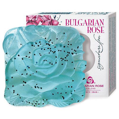 Глицериновое мыло Bulgarian Rose Signature Spa Болгарская Роза Карлово 80 g