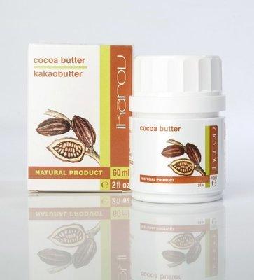 Масло какао Икаров 60 ml