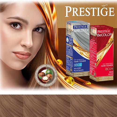 Оттеночный бальзам для волос кофе латте 100 ml