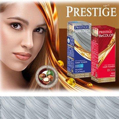 Оттеночный бальзам для волос холодная ваниль100 ml