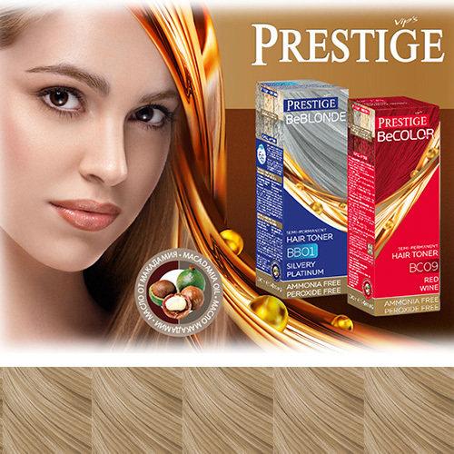 Оттеночный бальзам для волос блестящий титан 100 ml