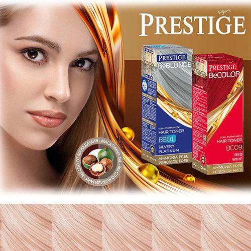 Оттеночный бальзам для волос розовый жемчуг 100 ml